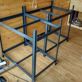 Racking Furniture